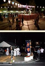 浅間温泉夏祭り